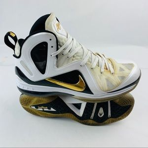 Nike Lebron 9 Elite Basketball Shoes